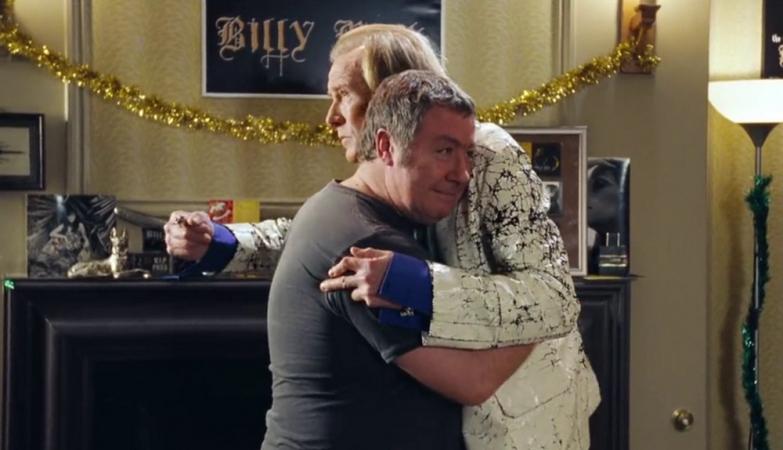 Billy et Joe