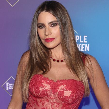 9: Sofia Vergara, 43 millions de dollars