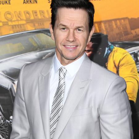 3: Mark Wahlberg, 58 millions de dollars