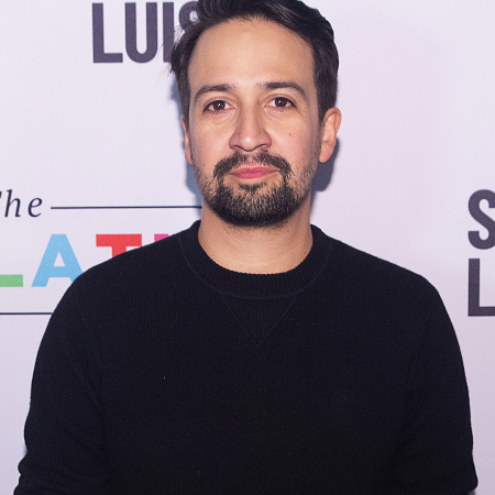 7: Lin Manuel Miranda, 45,5 millions de dollars