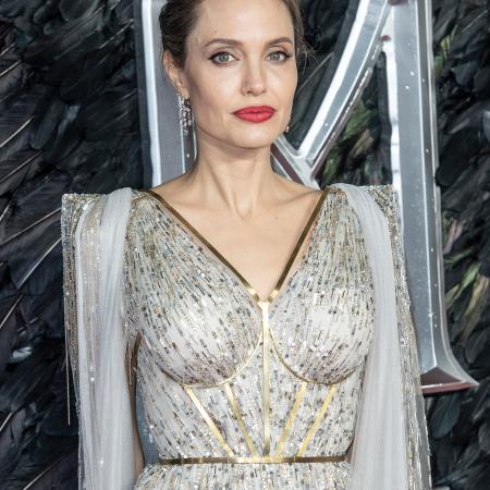 12: Angelina Jolie, 35,5 millions de dollars
