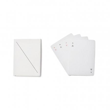 Minimalistisch kaartspel