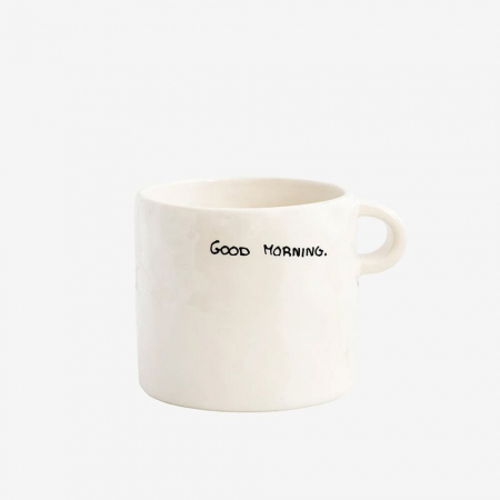 Mok 'good morning'
