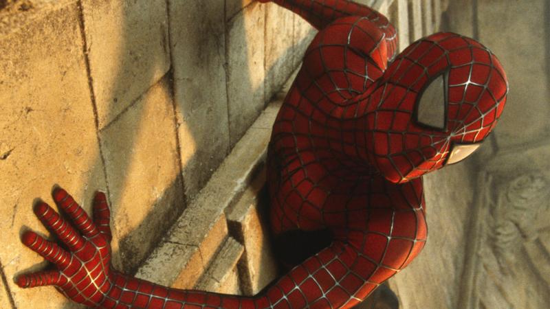 """Lundi 28 décembre à 13h50: """"Spider-Man"""""""