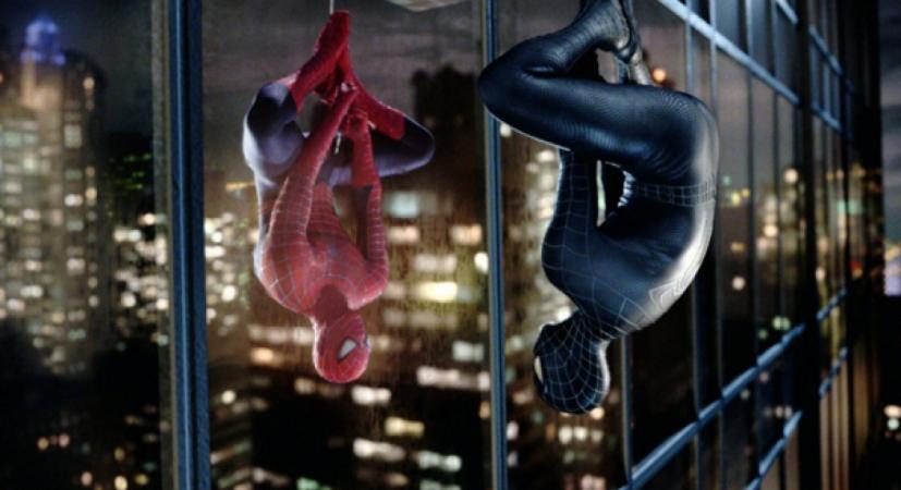 """Mercredi 30 décembre à 13h50: """"Spider-Man 3"""""""