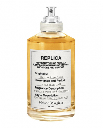 Replica By The Fireplace van Maison Margiela