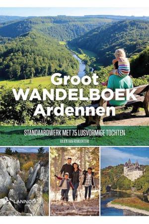 'Groot Wandelboek Ardennen'