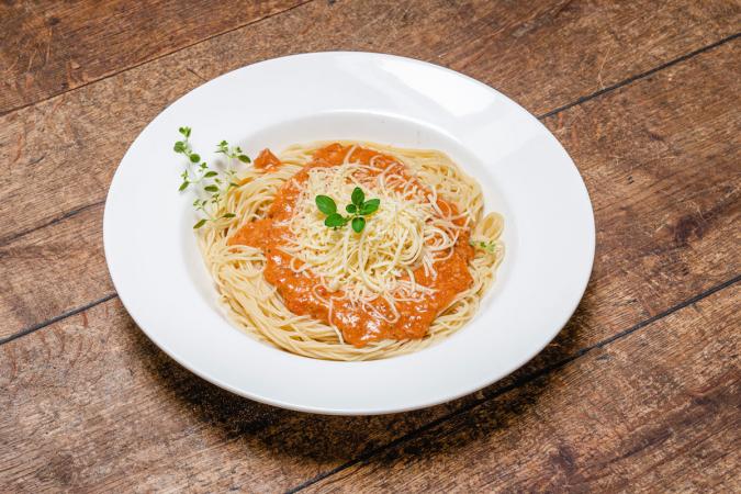 1) Spaghetti Kastart de<a href=