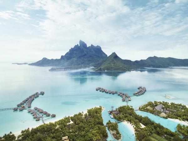 La Polynésie française en Outre-mer