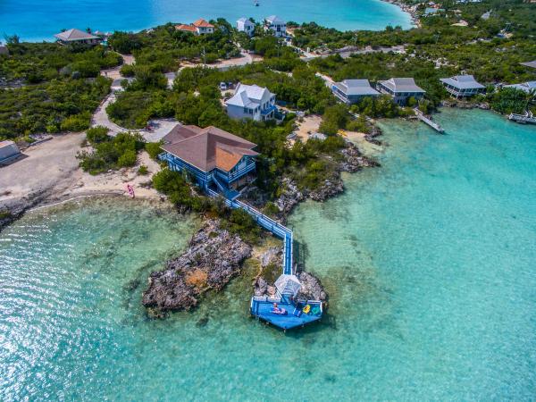 L'archipel Turques-et-Caïques
