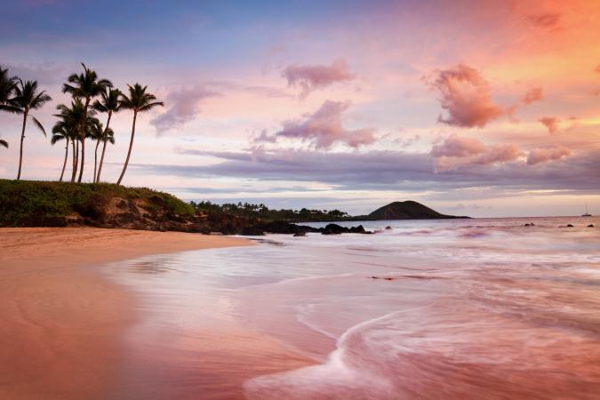 Maui à Hawaii