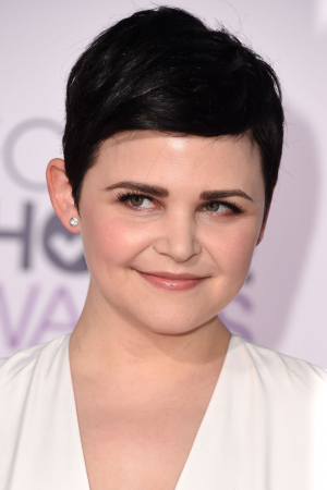 10. Ginnifer Goodwin