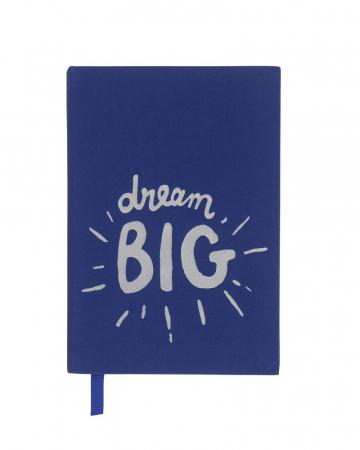'Dream Big'