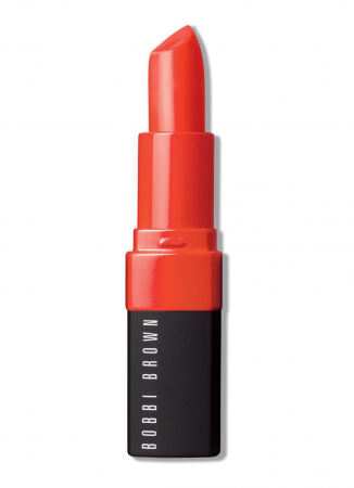 Crushed Lip Color in de tint Sunset