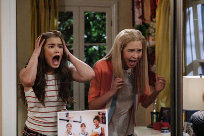 2. Alexa & Katie