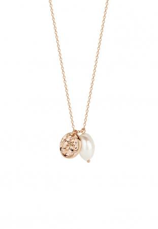 Collier avec perle