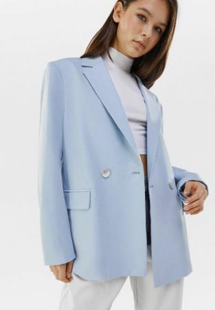 (Oversized) blazer