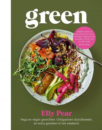 'Green' van Elly Pear