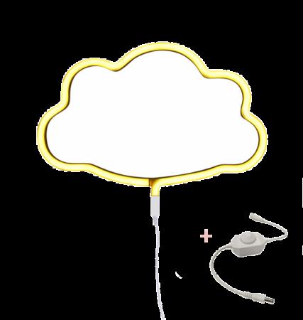 Jusque dans les nuages