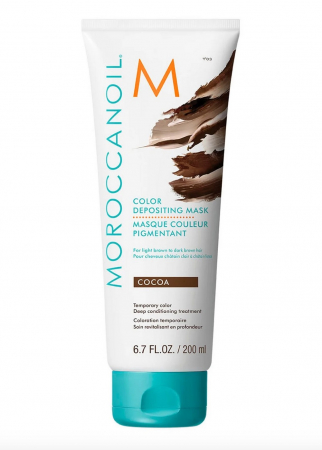 Masque couleur pigmentant – Moroccanoil