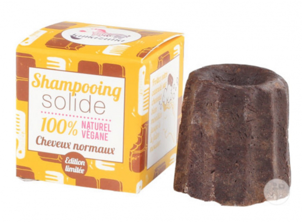 Shampoing solide – Lamazuna