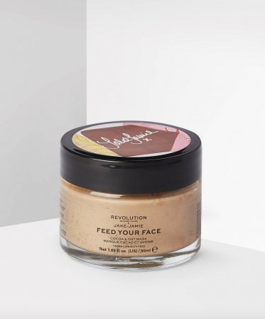 Masque Feed Your Face – Revolution x Jake-Jamie