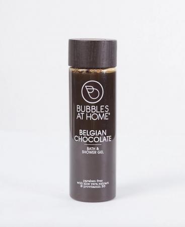 Gel douche – Bubbles at Home