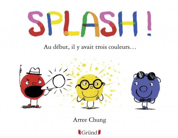 Splash – Arree Chung