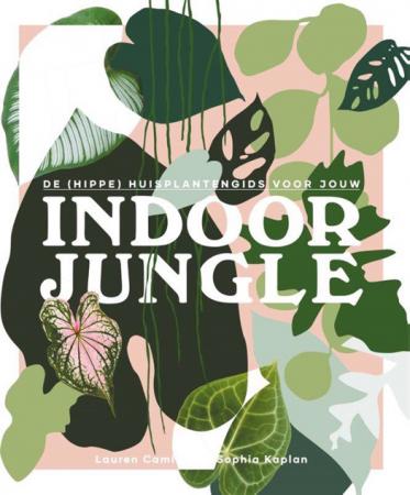 'Indoor Jungle' van Lauren Camilleri en Sophia Kaplan