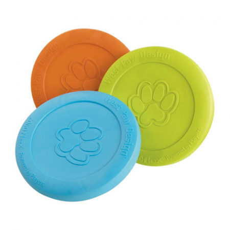 100 % recycleerbare frisbee