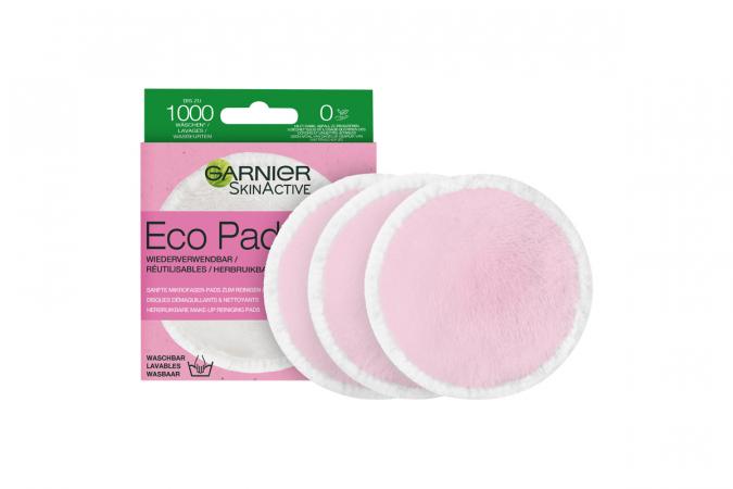 Eco Cotton Pads