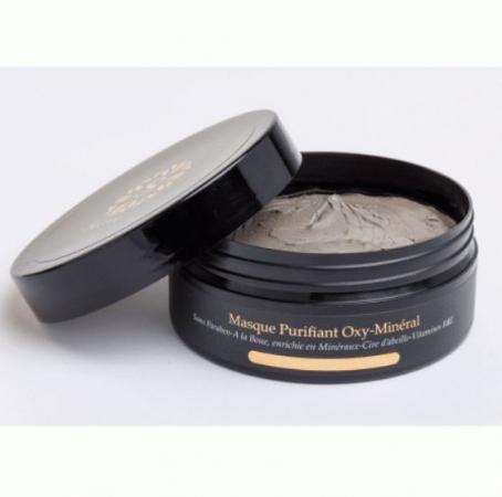 Masque Purifiant Oxy-Minéral