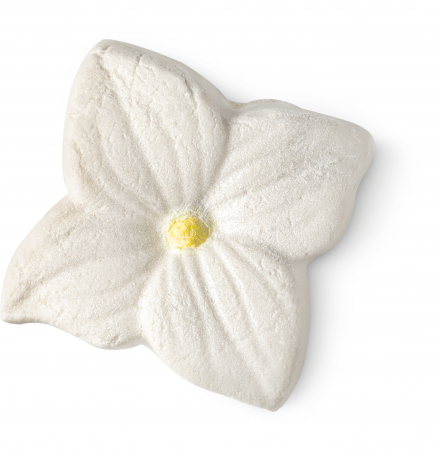 Jasmine Cream – Pain moussant