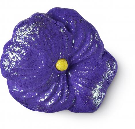 Violet Cream – Pain moussant