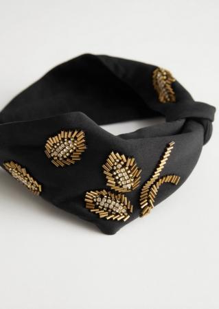 Bandeau bijoux