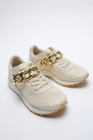 Les chaînes dorées