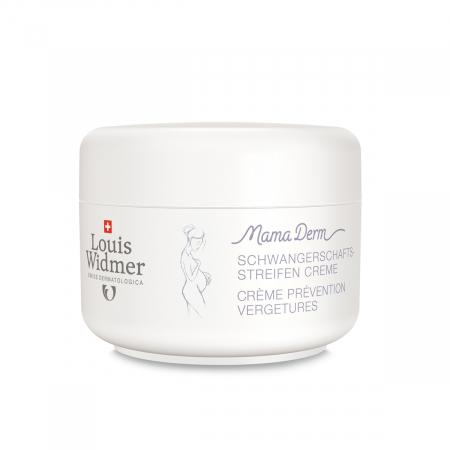 MamaDerm Crème tegen Striemen