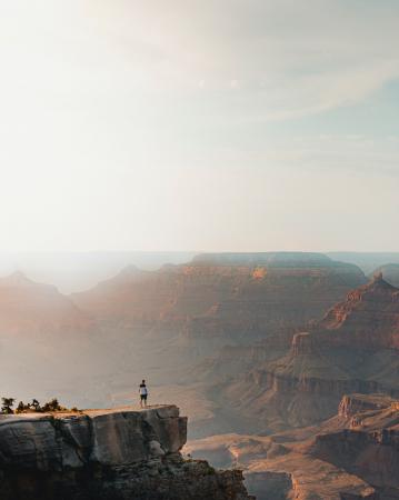 Le Grand Canyon – Etats-Unis