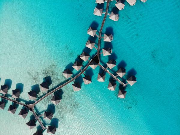 Bora Bora – Polynésie française