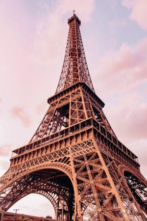 Latour Eiffel– France
