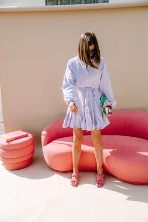 Tetra jurk