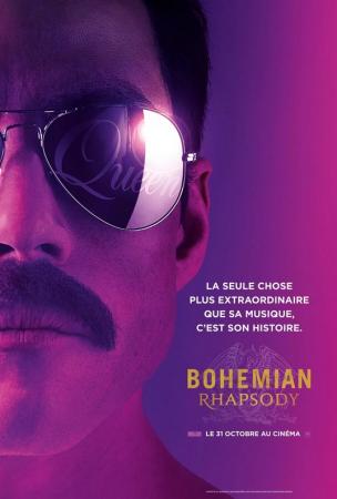 Bohemian Rhapsody – 2018