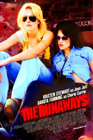 The Runaways – 2010