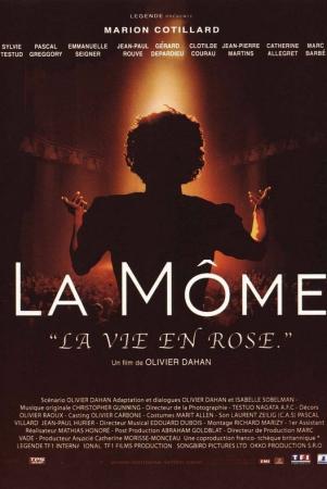 La Môme – 2007