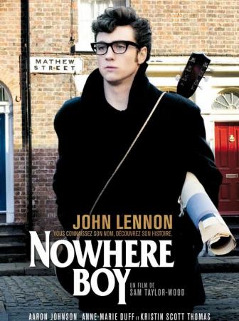 Nowhere Boy – 2009