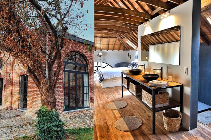 Maison authentique dans le charmant village de Celles