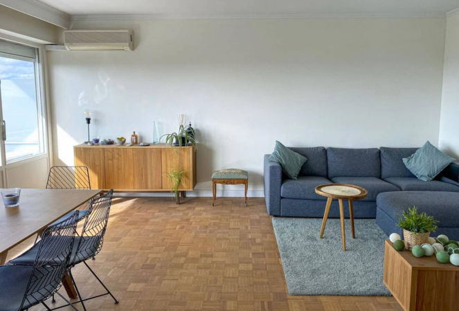 Appartement avec vue à Genk