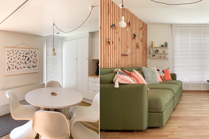 Maison moderne à Viroinval