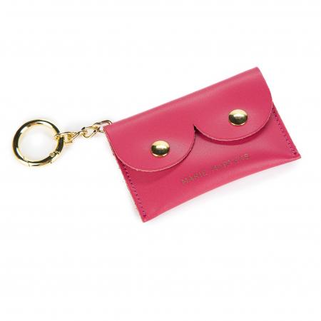Porte-cartes de Marie Martens pourThink Pink