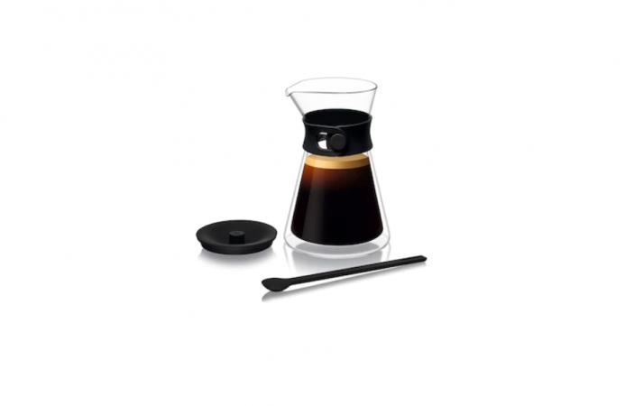Carafe de café